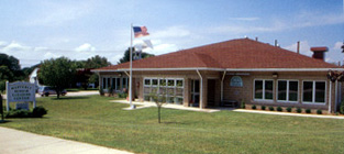 The Westerly Senior Center